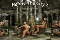 Blackadder - Below the City 2