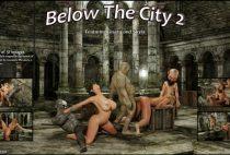 Blackadder - Below the City 2