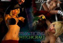 Affect3D – 3DZen – Practicing Witchcraft