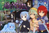 MonsterGirls RPG