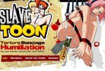 SlaveToon – SiteRip