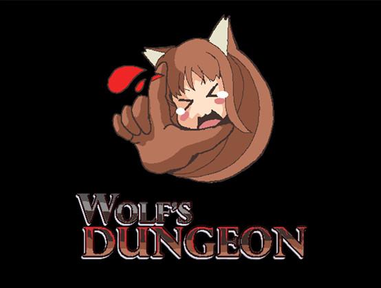Wolf's Dungeon (Update)
