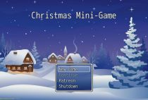 Officer Chloe Mini-Games – Halloween and Christmas
