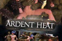 Affect3D – HitmanX3Z – Ardent Heat