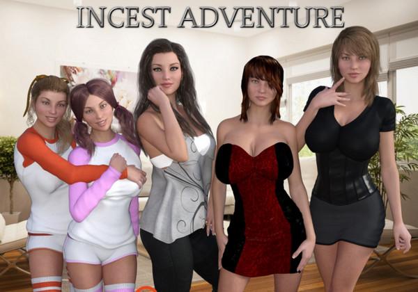 Incest Adventure (InProgress) Ver.0.2