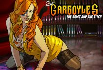 Gargoyles, the Beast and the Bitch Ver.1.01