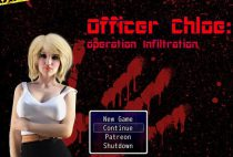 Officer Chloe: Operation Infiltration (Demo)