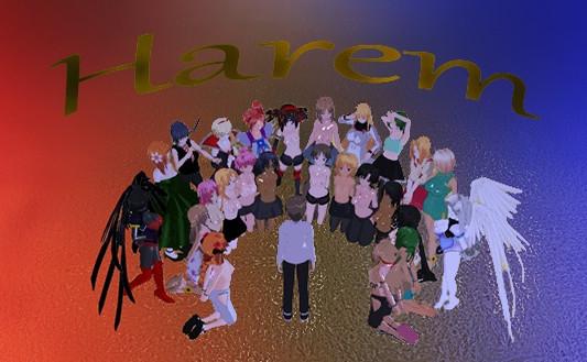 Harem Ver.2.3 (InProgress)