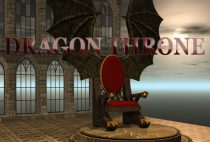 Dragon Throne (InProgress)