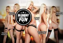 Lifeselector – Blondes Have More Fun