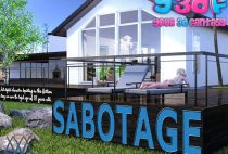 Y3DF – Sabotage