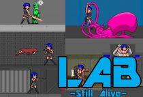 LAB-Still Alive Ver 1.25