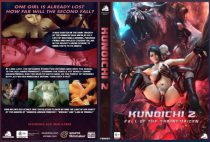 Studio FOW - Kunoichi 2: Fall of the Shrinemaiden + Beastly Bacchanalia