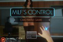 Milf's Control (Update) Ver.0.3b