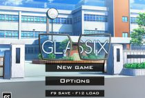 Glassix (InProgress) Update Ver 0.2