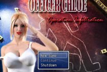 Officer Chloe: Operation Infiltration (InProgress Ver.0.25)
