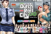 Datch Roll City / ダッチロールシティ