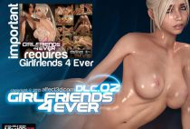 Affect3D – Girlfriends 4 Ever DLC1 & 2