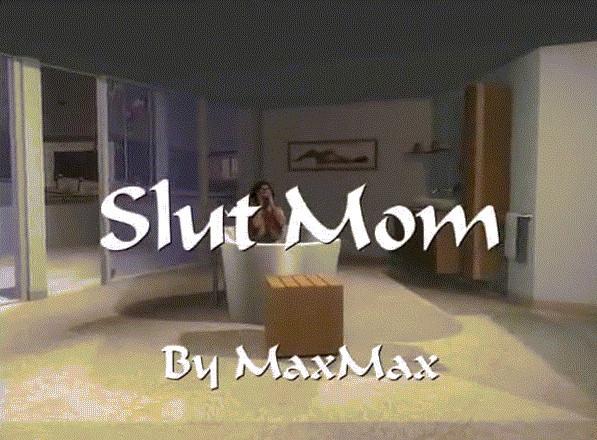 MaxMax – Slut Mom