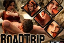 FantasyErotic – Roadtrip