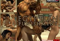 Affect3D – Insane3D – Egyptian Punishment