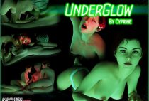 SinCyprine – UnderGlow