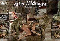 Blackadder – After Midnight