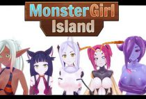 Monster Girl Island (Demo) Update Ver.2