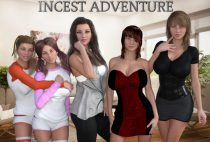 Incest Adventure (InProgress) Update Ver.0.5.1