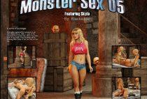 Blackadder - Monster Sex 01-7