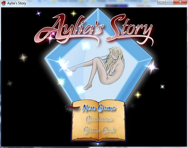 AyliasStory - Final Prologue (InProgress)