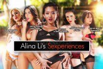 Lifeselector – Alina Li's Sexperiences