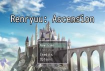 Renryuu: Ascension Testversion (InProgress)