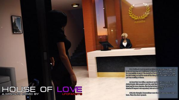 LFCfanGTS – House of Love