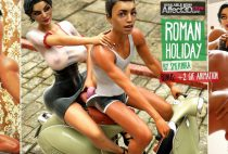 Smerinka – Roman Holiday