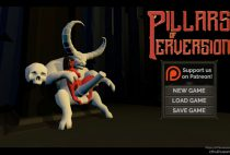 Pillars of Perversion (Update) Ver.0.3.2