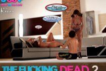 Y3DF – The Fucking Dead 2 (Update)