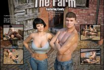 Blackadder – Erotic-3d-art – The Farm