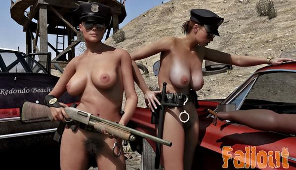 German sex comics