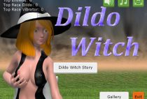 Dildo Witch Ver.1.2.6 (Demo)