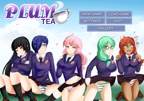 Plum Tea - Futa