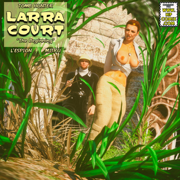Larra Court – The Beginning 7