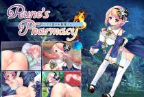 Rune's Pharmacy - The Druggist of Tiara Isle