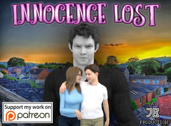 Innocence Lost (InProgress) Ver.1.75