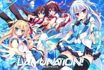 Lamunation! / ラムネーション!
