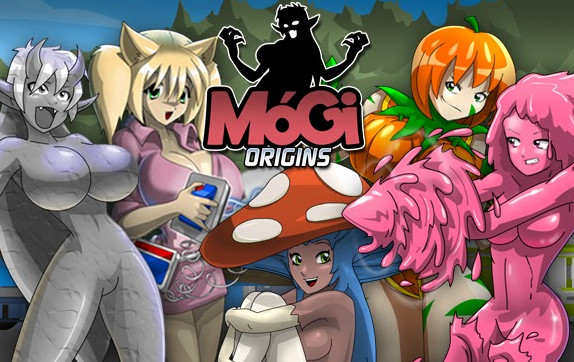 MoGi Origins (Update) Beta 1.17