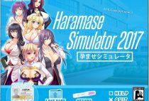 Haramase Simulator 2017 Ver.0.1.2a