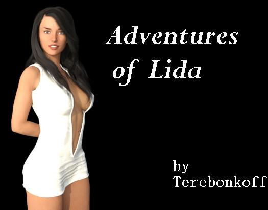Adventures of Lida (InProgress) Ver.0.1