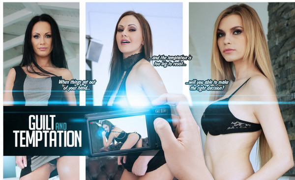 Lifeselector – Guilt and Temptation