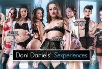 Lifeselector – Dani Daniels' Sexperiences